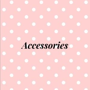 Accessories - Accessories section
